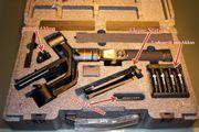 AK2000 FEIYUTECH 3-Achsen-Gimbal für spiegellose