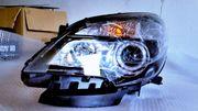 Opel Mokka AKTIVE-XENON-adaptive-Scheinwerfer-Kurvenlicht