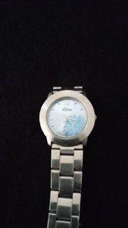eine sOlivers Damen Uhr top