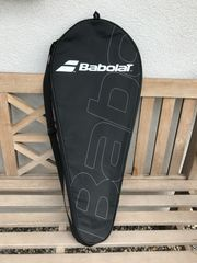 Eine Babolat Tennisschlägerhülle für 1EUR