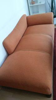 Couch - Chaisse Longue Recamiere - antik