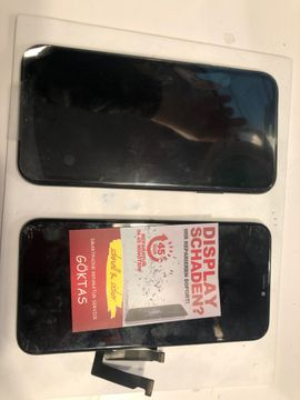 Apple iPhone - handy Reparatur Göktas Bretten