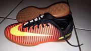 Nike Mercurial Sportschuhe Größe 32