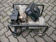 Notstromaggregat Bosch G2400S Defekt