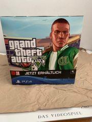 Merchandising Aufsteller Würfel GTA 5
