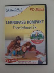 Lernspass Kompakt Mathematik 3 Klasse