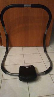 Crane Bauchmuskeltrainer
