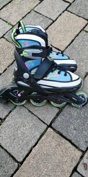 Größenverstellbare Inline- Skates 29-33- wie