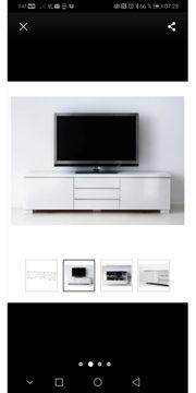Fernsehtisch - Besta Ikea