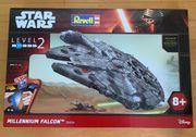Verkaufe Revell Star Wars Millenium