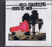 15 CDs LEE RITENOUR - TOP