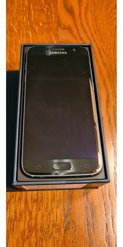 Samsung Galaxy S7 Black Onyx