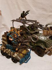 Militär Spielzeug