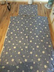 Renforce-Bettwäsche für Kinder