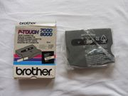 Brother p touch tape cassette