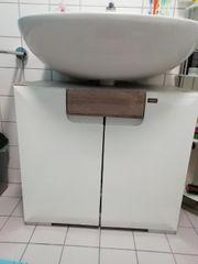 waschbäckenunterschrank