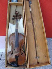 Geige Violine - Franz Simon