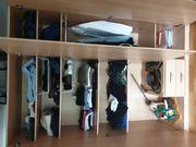 Jugendzimmer Welle Möbel