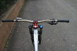Mountain-Bikes, BMX-Räder, Rennräder - Morewood Makulu Downhill Gr M