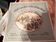 Heut spielt der Strauss - LP-Box
