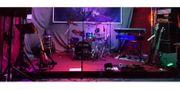 Drummer sucht Band oder Mitmusiker