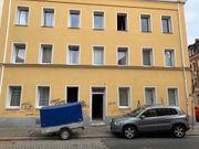Stark Renovierungsbedürftig Nürnberg-Gostenhof 2 ZW