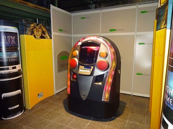 Rowe CD 100L Jukebox Musikbox