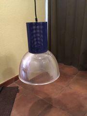 Industrielampe Loftlampe