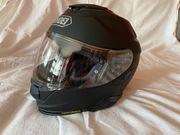 Motorradhelm Shoei GT-Air II inkl