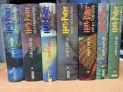 Bücher Harry Potter