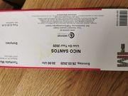 2 Konzertkarten Tickets 26 10
