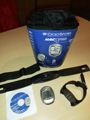 Radcomputer CicloSport HAC 4 Pro