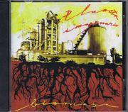 CD Planeta Imaginario - Biomasa 2008