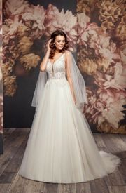 Brautkleid Hochzeitskleid NEU MIT ETIKETT