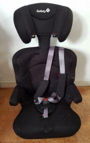Kindersitz safety 1st schwarz 9-36