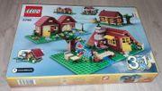 Lego Haus 5766 Creator 3