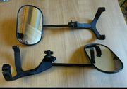 Wohnwagenspiegel Emuk für BMW E61