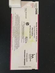 Phil Collins Ticket München 24