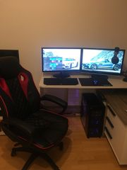 Gaming PC Komplett-Set