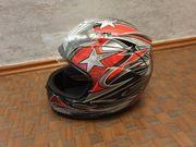 Motorrad Helm von Probiker Größe