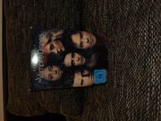 Vampire Diaries DVD Box Staffel