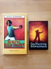 2 Romane für Jungs ab