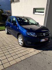 Dacia Sandero Supreme sucht neuen