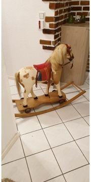 antik pferd