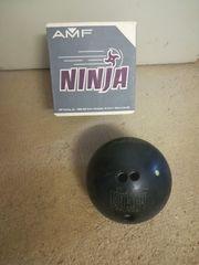 Bowlingkugel von AMF