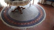 Gewebter Teppich Saruk Mir