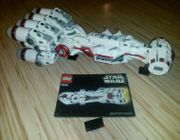 Lego Star Wars Rebel Blockade