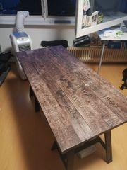 Schreibtisch Bastlertisch