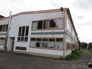 Gewerbehalle ca 1 300 m²