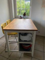Kücheninsel von Ikea